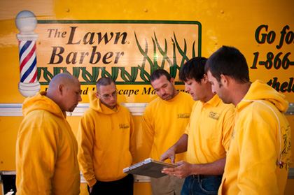 Hampton Roads Lawn Care And Landscaping Company The Lawn